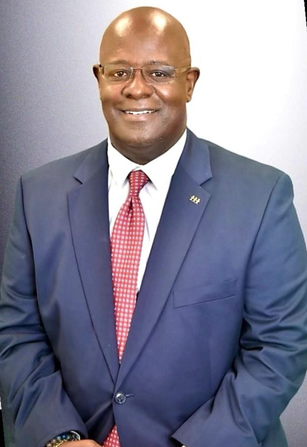 Photo of Curtis Singleton, Campaign Committee Co-chair of the Tammy Stokes, candidate for Chatham County Superior Court Judge.